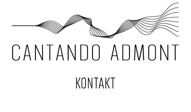 CANTANDO_ADMOND_KONTAKT