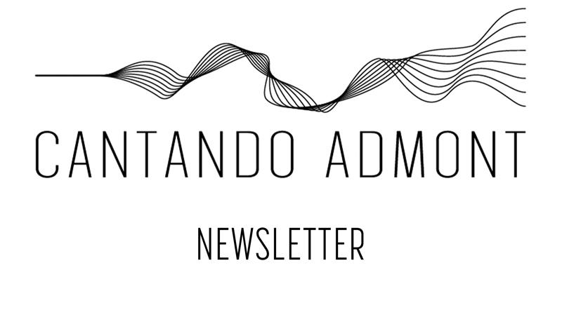 CANTANDO_ADMOND_NEWSLETTER